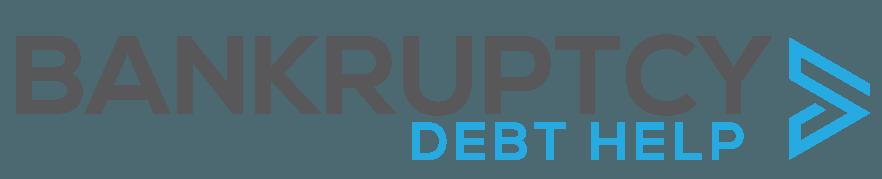bankruptcy debt help logo